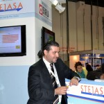 Stejasa are very active in Gas turbine