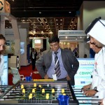 Stejasa in Wetex 2013